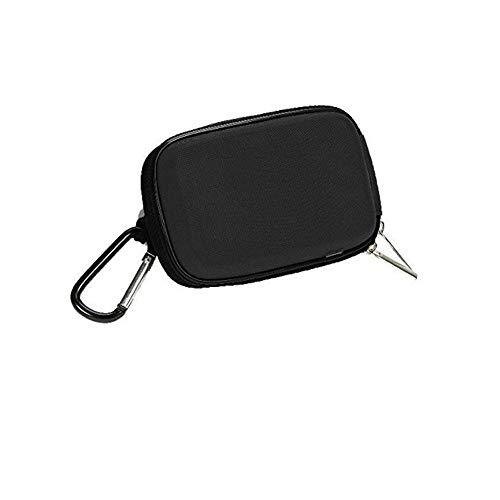 Dörr Yourbox Memo S Kompaktes Gehäuse Schwarz - Kamerataschen/-Koffer (Kompaktes Gehäuse, Universal, Schwarz)