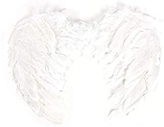Party Diy Decorations - Fashion 4 Sizes Feather Fairy Angel Wings Hen Night Fancy Dress Costume Halloween Masquerade Party - Decorations Party Party Decorations Angel Wing Hanfu Dress Team Bride