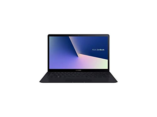 ASUS ZenBook S Ultra-Thin & Light Laptop 13.3 inches UHD 4K Touch...