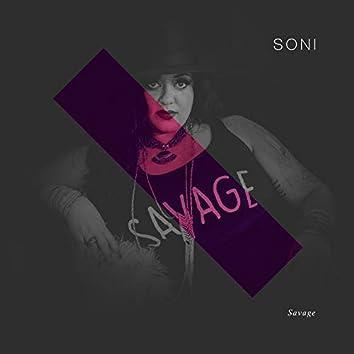 Savage (feat. Izzy Austin)