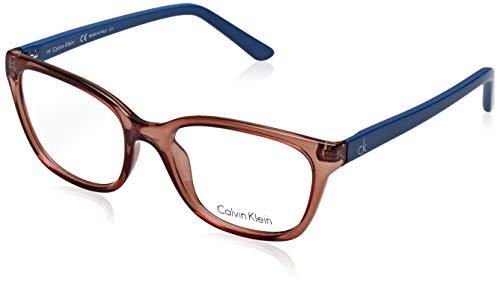 Calvin Klein CK5958 204 52 zonnebril, bruin (lichtbruin), dames