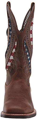 Ariat Men's Quickdraw Venttek Western Cowboy Boot