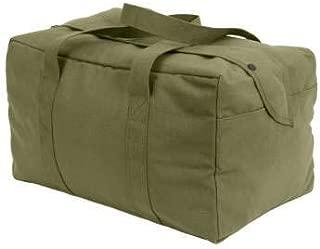 Best canvas parachute bag Reviews