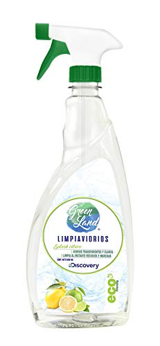 lavavajillas sin fosfatos fabricante Green Land