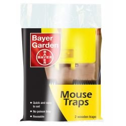 Bayer Victor Mouse Trap Tw