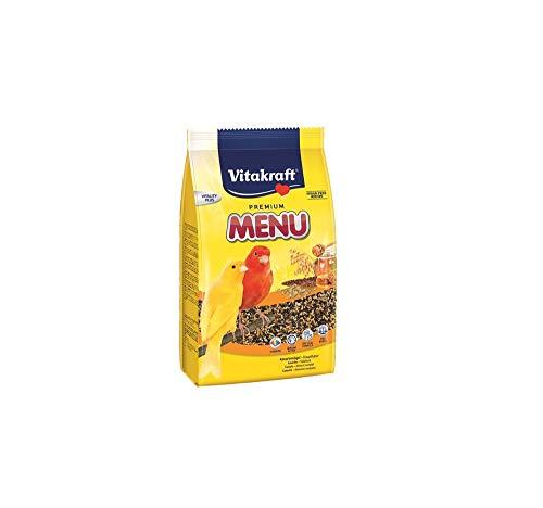 Vitakraft Menú Canarios 1 Kg 1000 g 🔥