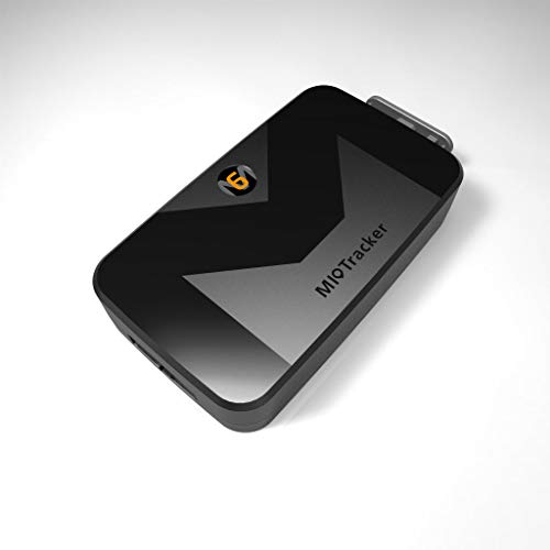 Localizador GPS GPRS con función de alarma, inmovilizador, ECall, Tracking