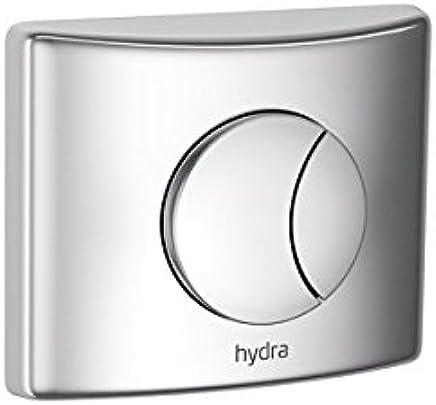 Acabamento para Válvula de Descarga Hydra Duo, Deca 4900.C.DUO, Cromado