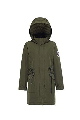 BOSIDENG - Parka-Style-Daunenjacke für Damen