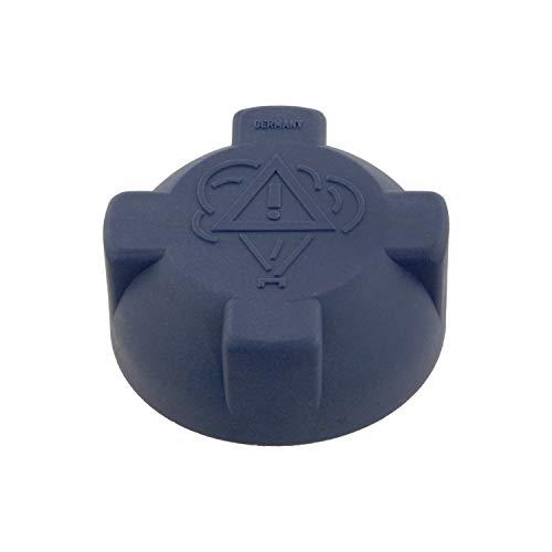 febi bilstein 02269 Kühlerverschlussdeckel für Kühlerausgleichsbehälter , 1 Stück