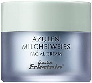 Dr. Eckstein Azulen Milcheiweiss Azulen Milk Protein Facial Cream, 1.66 Ounce