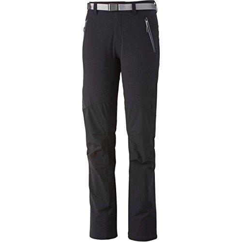 Columbia Titan Peak Pantalon Femme Noir FR : M (Taille Fabricant : 10)