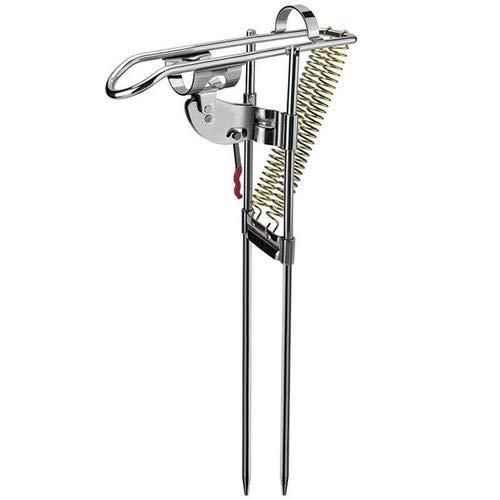N/T Soporte automático para caña de pescar, soporte para cañas de pescar,...