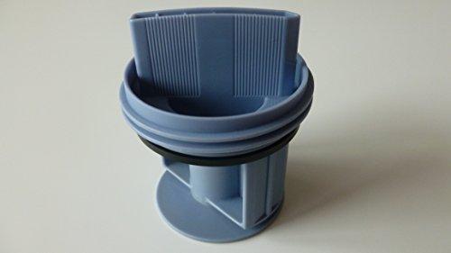 Bosch Siemens Flusensieb 647920 Langer Griff grau weniger Schnorchelnd