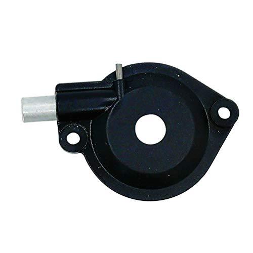 Shioshen Öl Pumpe Staubschutz Montage für Husqvarna 235 235E 236 236E 240 240E Kettensäge Teile