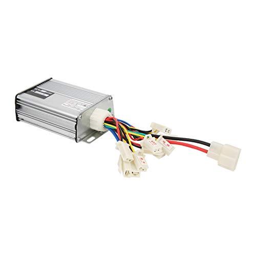 Okuyonic Controlador de Onda sinusoidal eléctrica sin escobillas, Acelerador de Pedal de...