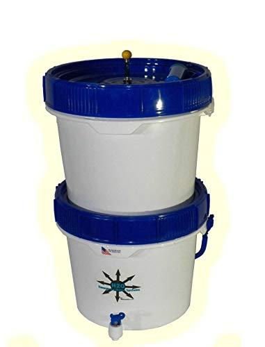 SHTFandGO Gravity Well Ultra Water Filter- Key Features