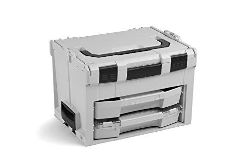 Bosch Sortimo LS-Boxx 306 Werkzeugkoffer...