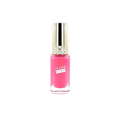 L 'Oreal Color Riche nagellak, 5 ml, Bermuda Rose 864