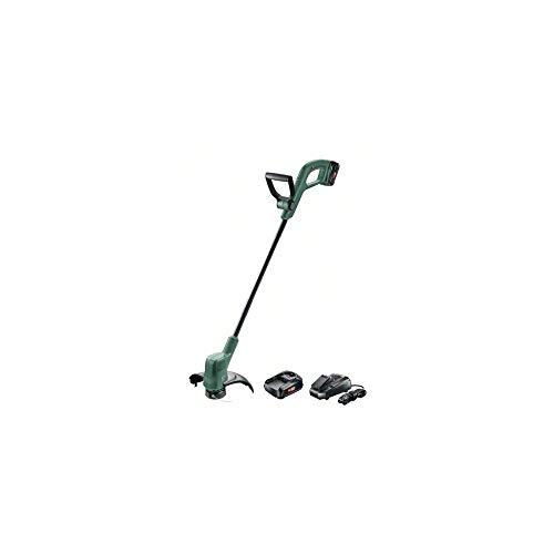 Bosch Home and Garden Easygrasscut 18-260 06008C1C02 Akku Rasentrimmer inkl. 2. Akku 18V