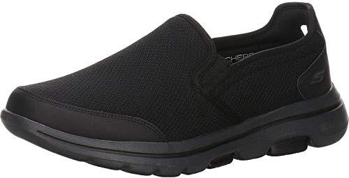 Skechers Calzado Deportivo Mujer GO Walk 5 - DELCO para Mujer Negro...
