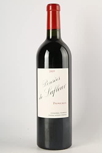 LES PENSEES DE LAFLEUR 2009 - Second vin