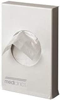 Mediclinics//–/disp. Carta asciugamano ABS bianco, dt0505