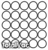 Eureka Sanitaire Vacuum Cleaner Belts - Genuine - 25 Belts