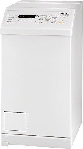 Miele W695F WPM D LW Waschmaschine / TL / Energieklasse A+++ / 150 kWh/Jahr / 8800 Liter/Jahr / 6 kg / 1400 UpM / Einzigartig: Patentierte Schontrommel / Mengenautomatik
