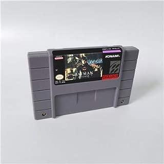 Game card Batman Returns - Action Game Card US Version English Language Game Cartridge SNES , Game Cartridge 16 Bit SNES
