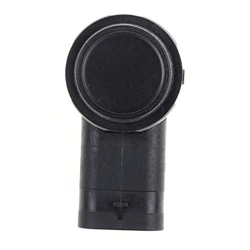 KEXQKN Preciso y Duradero, 4PCS Nueva PDC Sensor de Aparcamiento for Ford Mondeo 9G92-15K859-DA 9G9215K859DA Duradero (Color : Black)