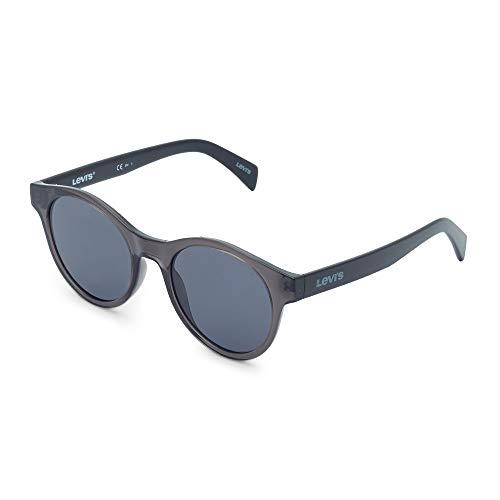 LEVI'S EYEWEAR Damen LV 1000/S Sonnenbrille, GREY, 51