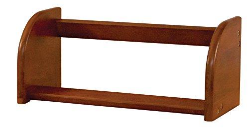 wooden book rack - 7