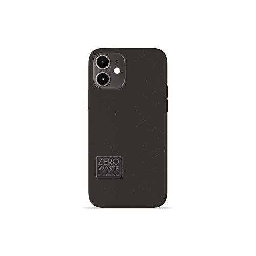 Wilma Biodegradable Compatible con iPhone 12 Mini Funda, 5.4