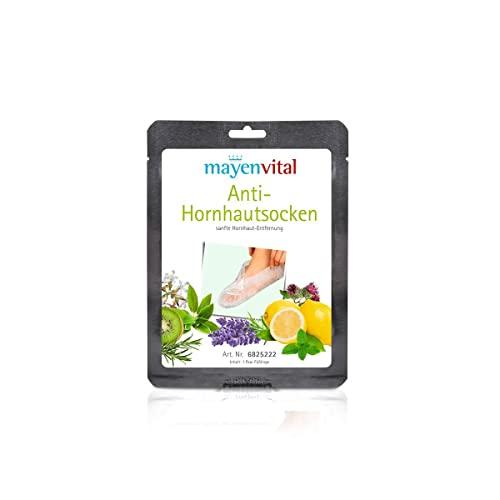 mayenVITAL® -  Anti-Hornhautsocken,