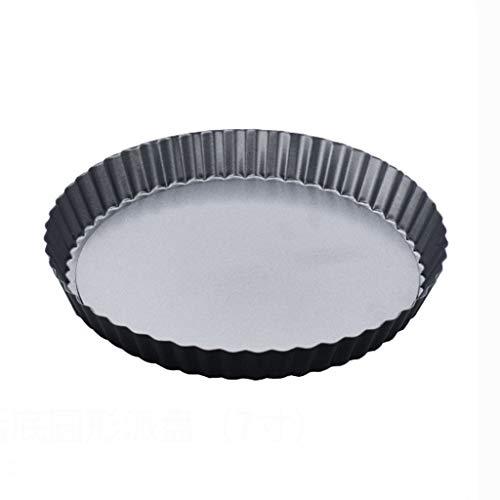 Nonstick Bakeware Non-stick Pizza Baking Tray Pizza Cake Mold Baking Tool Set Household Baking Sheet Pan (Size : B192.3cm)