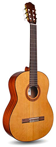 Cordoba C5 CD Classical Acoustic Nylon String Guitar, Iberia Series