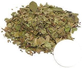 Starwest Botanicals Organic Uva Ursi Leaf C/S,4 oz (113 g)