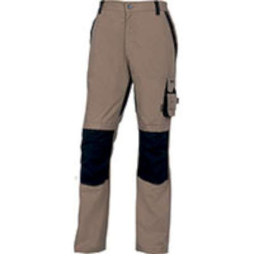 Delta Plus werkkleding – broek Mach Spring Light katoen maat XXXL pomp