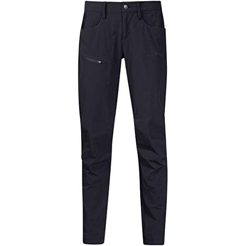 Bergans Moa Pants Black 2019 Damesbroek