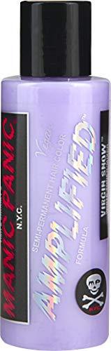 Manic Panic Virgin Snow - Amplified Haarfarbe weiß 118 ml