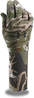 Under Armour UA Ridge Reaper Camo Liner Gloves Hunters Apparel Woodsman Gear Adult Small