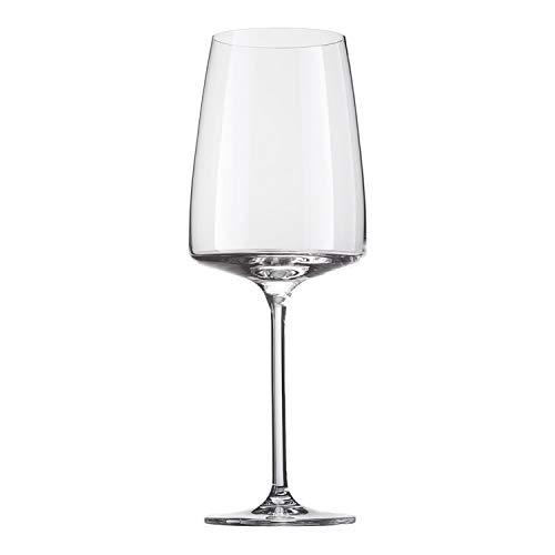 Schott Zwiesel 120587 SENSA Weinglas, Kristallglas