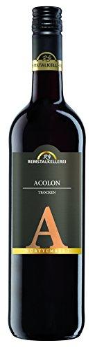 Württemberger Wein Remstal Acolon QW trocken (6 x 0.75 l)