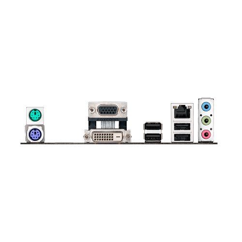 Asus A55BM-E Mainboard Sockel FM2+ (ATX, AMD A55, 6x SATA II, 2x DDR3-Speicher, DVI-D, 4x USB 2.0)
