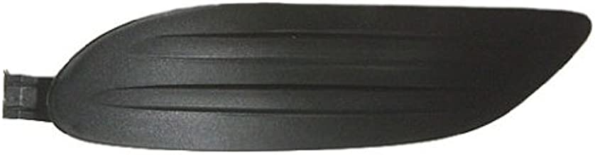 toyota corolla 2005 bumper parts