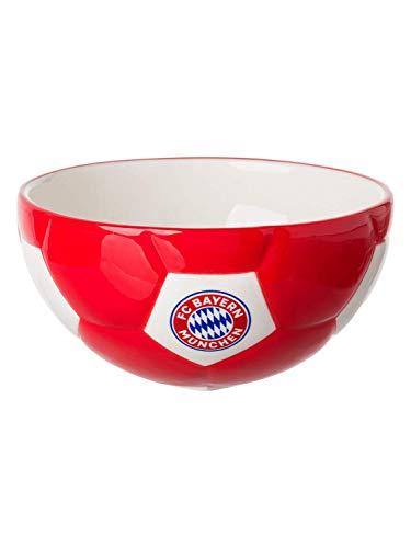 FC Bayern München Müslischale