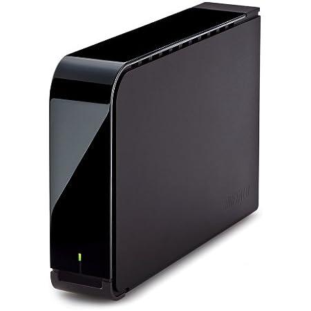BUFFALO バッファローツールズ対応 外付けハードディスク 2TB HD-LBF2.0TU2