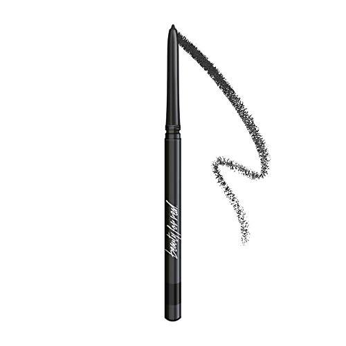 Beauty For Real I-Line 24-7 Eyeliner, Black Magic - Black Matte - Long-Wearing, Waterproof Gel Formula - Safe for Sensitive Eyes & Contact Lens Wearers - 0.01 oz