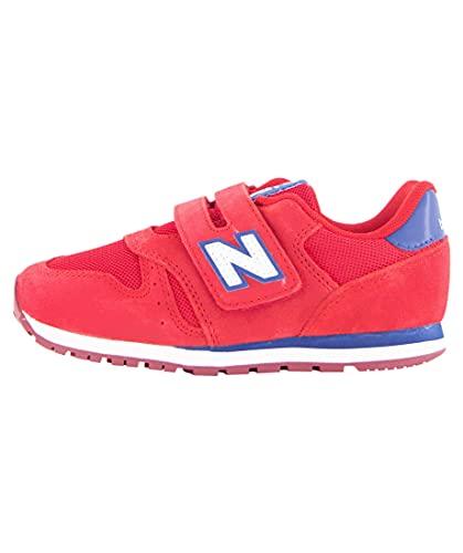 New Balance Jungen Sneaker rot (74) 32EU